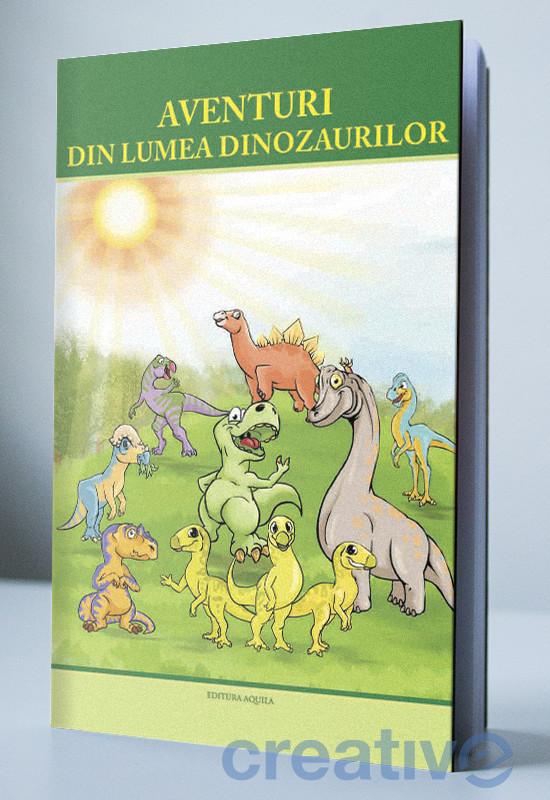 Reducere de pret Aventuri din lumea dinozaurilor
