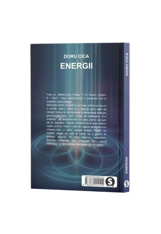 """ENERGII - să """"toarcem"""" propria realitate fizică dupa liberul nostru arbitru"""