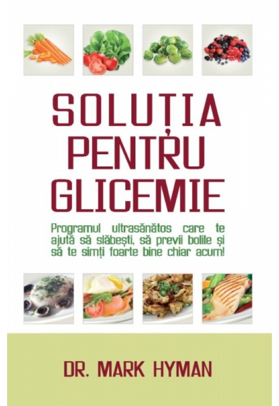 Soluția pentru glicemie