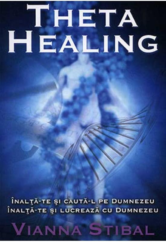 Theta Healing - Vianna Stibal