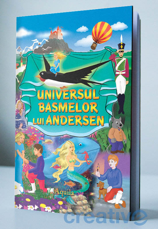 Universul basmelor lui Andersen