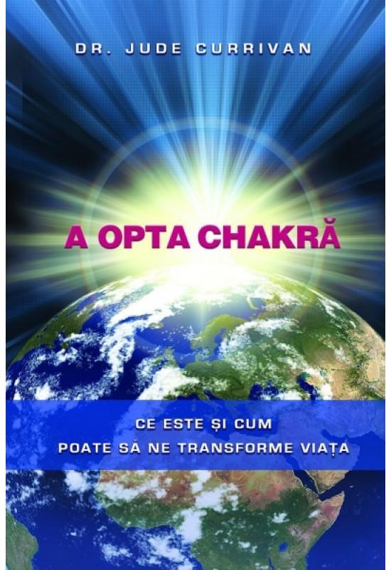 Reducere de pret A opta chakră: Ce este și cum poate să ne transforme viața