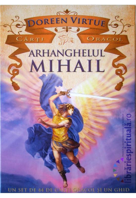 Cărțile Oracol ale Arhanghelului Mihail