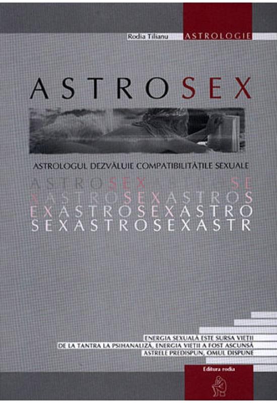 Astrosex - Rodia Tilianu
