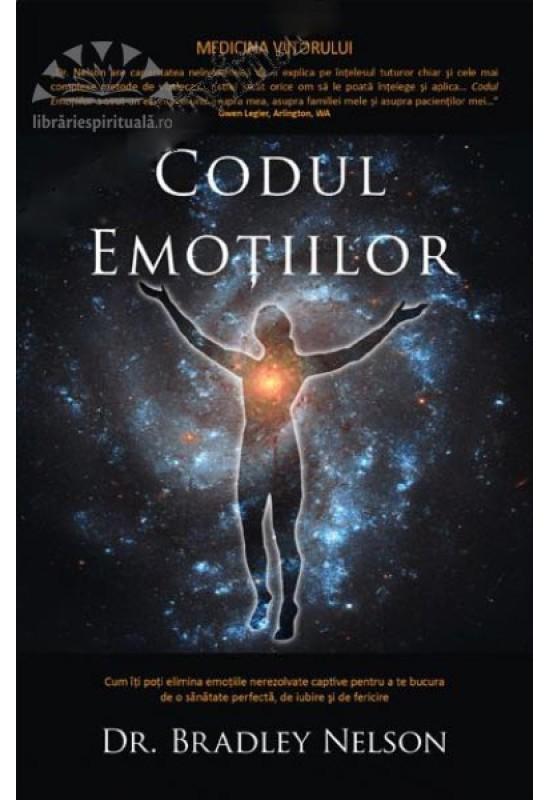 Codul Emoțiilor - dr. Nelson Bradley