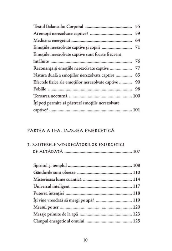 Vindecare Spirituală - Codul Emoțiilor - dr. Nelson Bradley