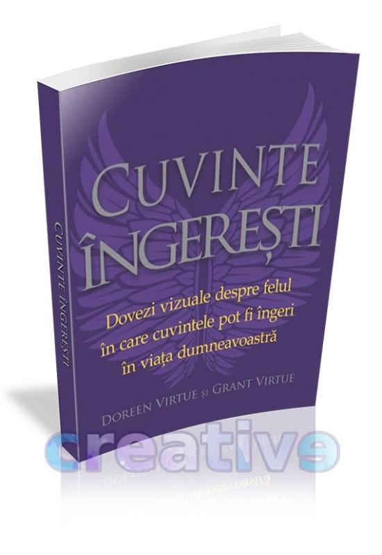 Cuvinte îngerești - Doreen și Grant Virtue