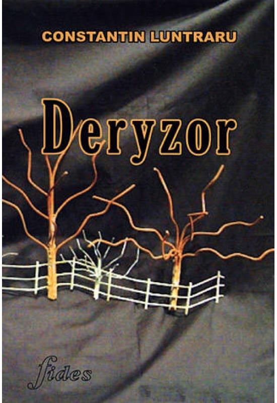 Deryzor - Constantin Luntraru
