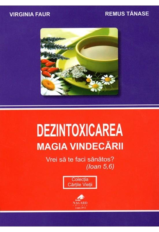 Dezintoxicarea – magia vindecării