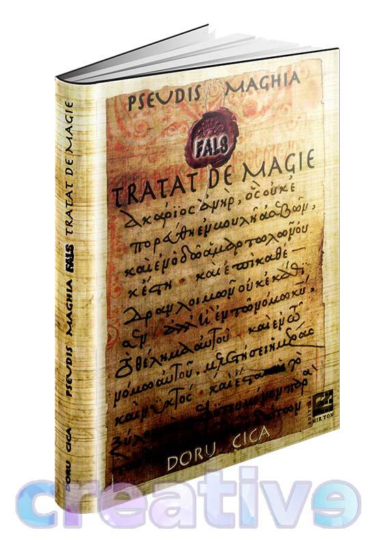 Fals tratat de magie