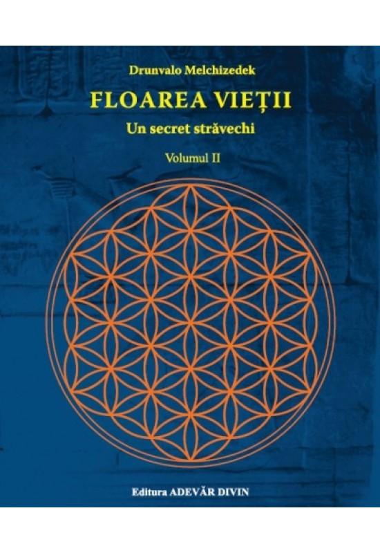 Reducere de pret Floarea vieții, volumul II
