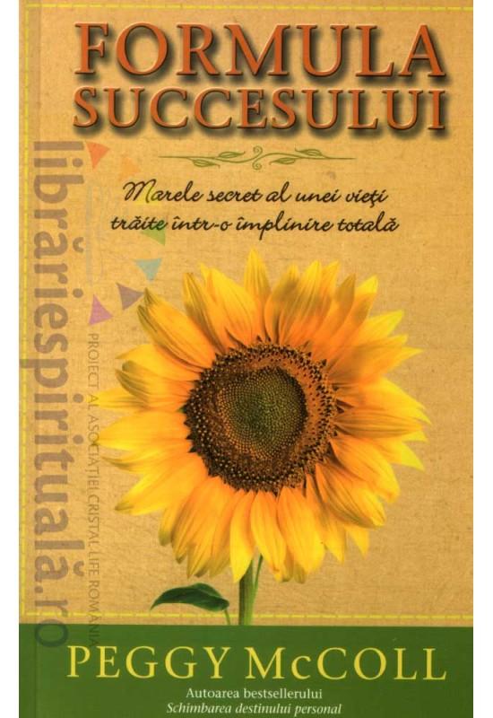 Formula succesului - Marele secret...