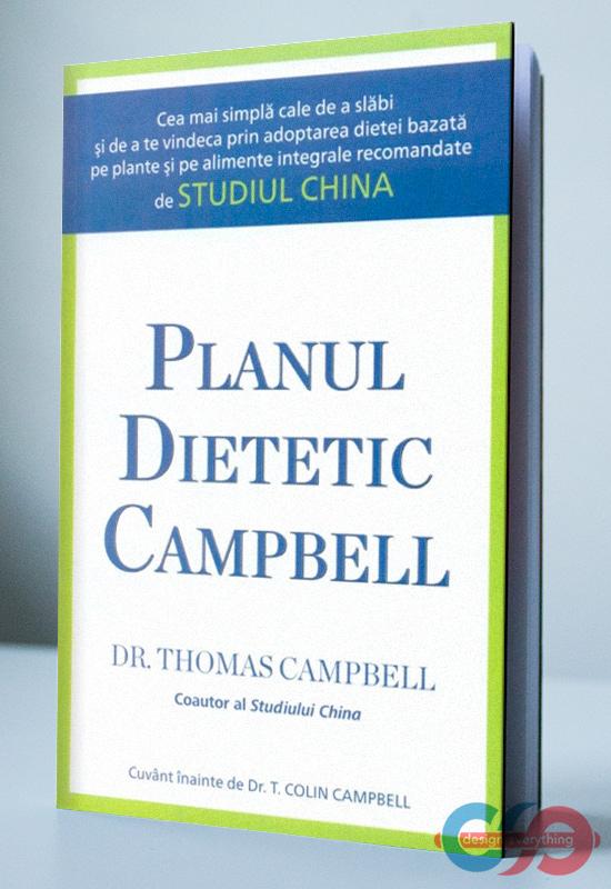 Planul dietetic Campbell