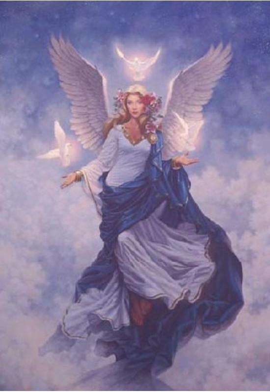 Reducere de pret Calea purtătorului de lumină - Doreen Virtue