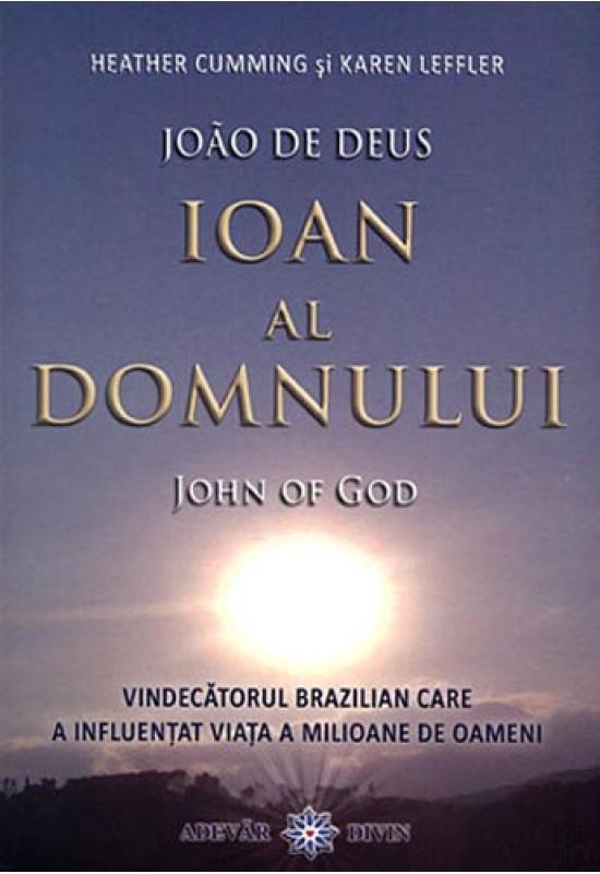 Reducere de pret Ioan al Domnului (John of God)