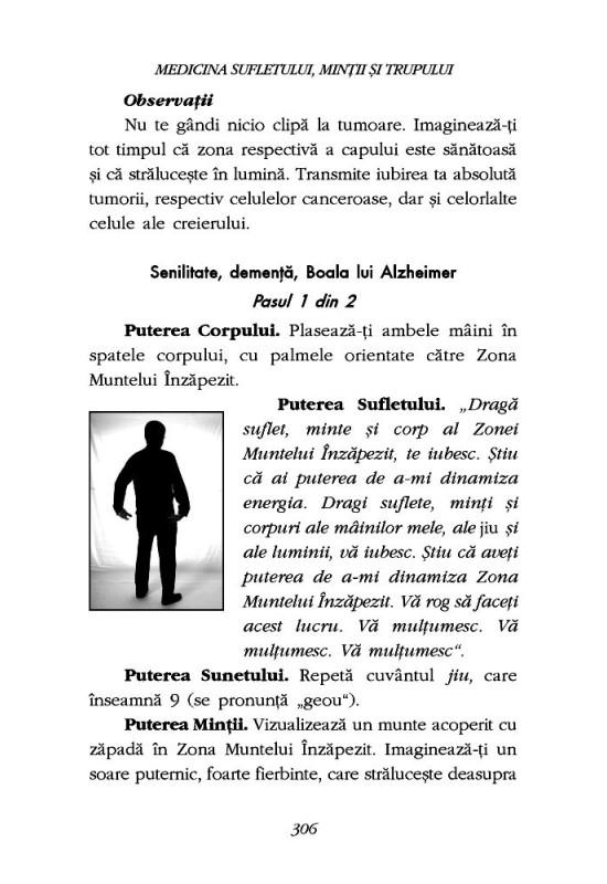 Reducere de pret Medicina Sufletului, Minții și Trupului
