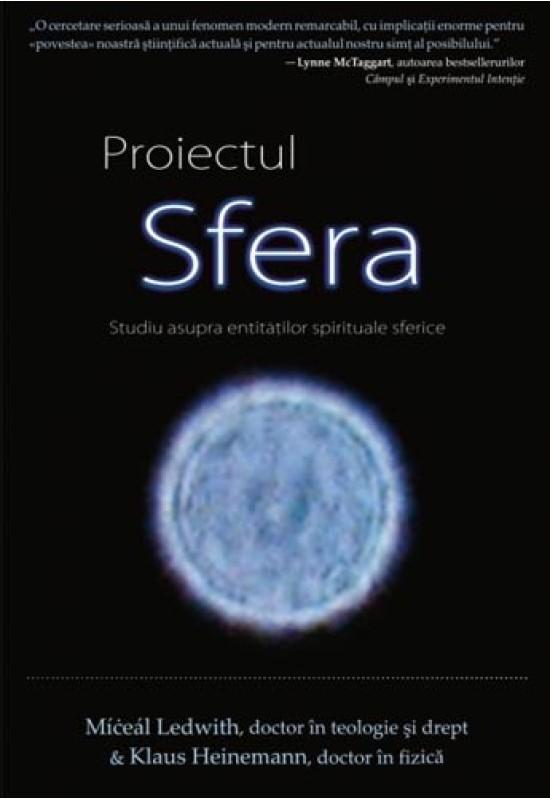 Proiectul Sfera - Míċeál Ledwith și Klauss Heinmann