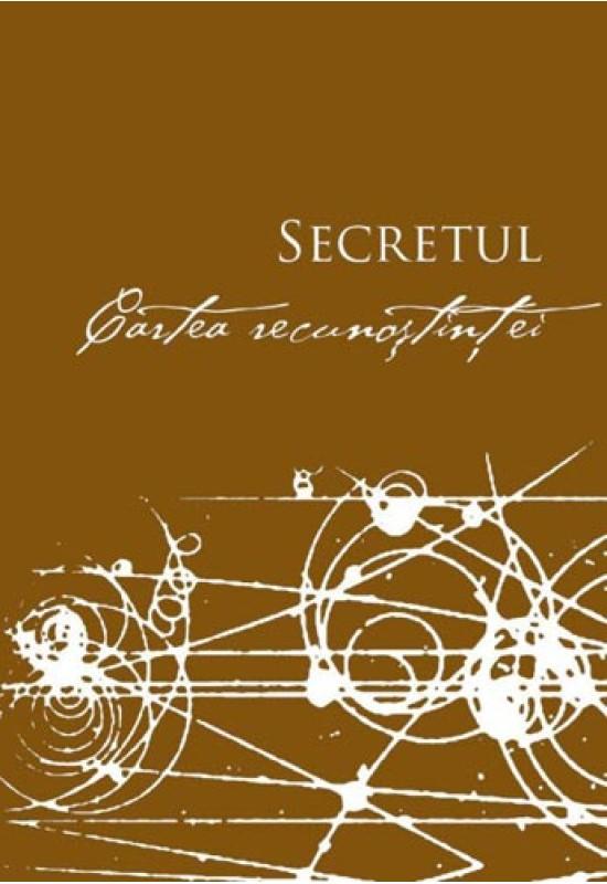 Reducere de pret Secretul: Cartea Recunoștinței