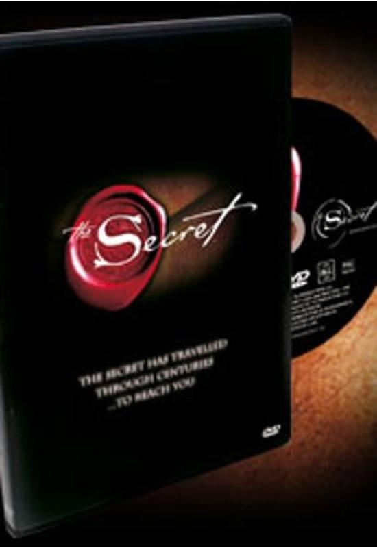 Reducere de pret Secretul: DVD The Secret în lb. română