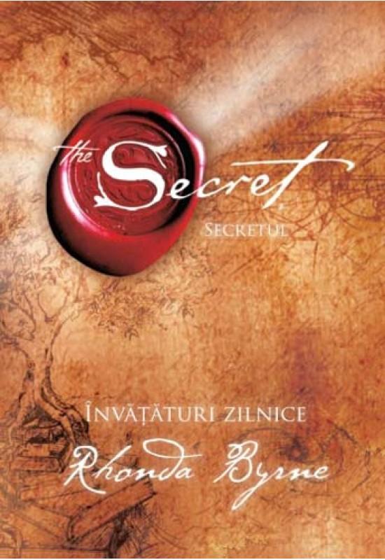 Reducere de pret Secretul - Învățături zilnice (secretul vol 3)