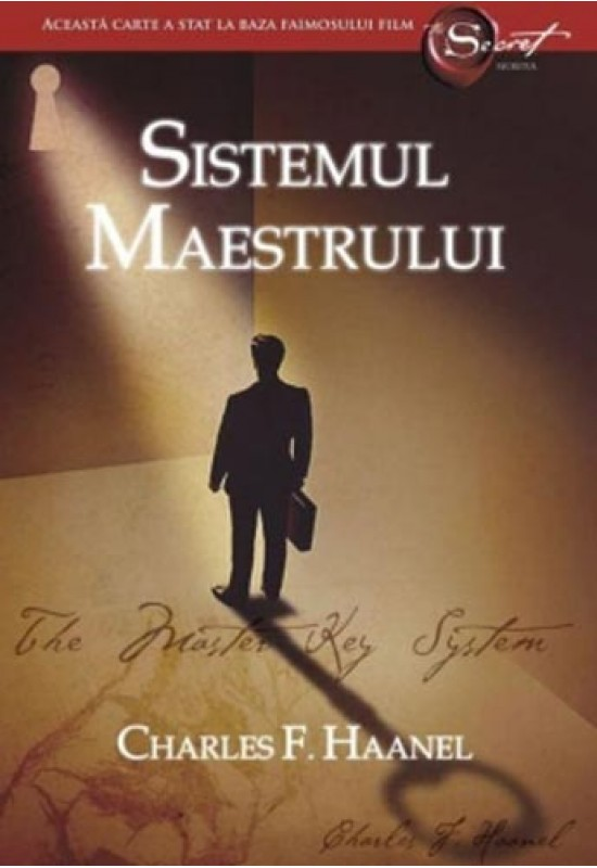 Sistemul Maestrului - The Master Key System