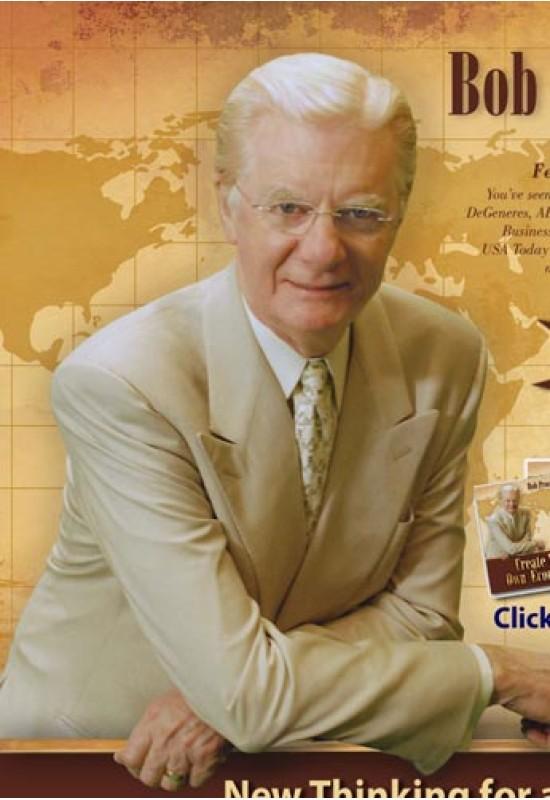 Reducere de pret Te-ai născut bogat - Bob Proctor