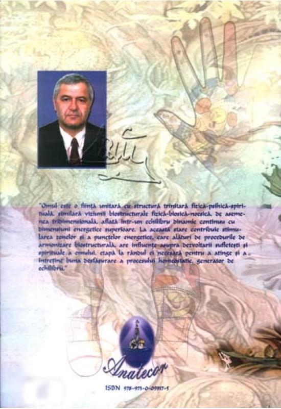 Reducere de pret Presopunctura - Mircea Ștefea