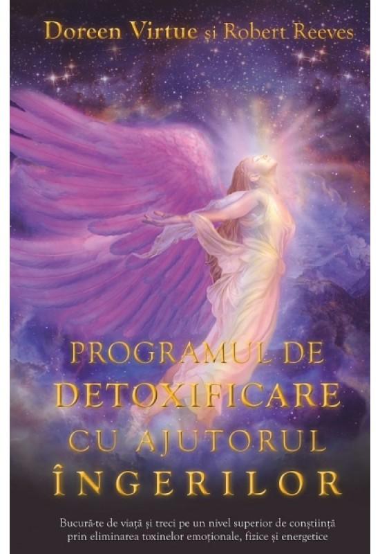 Reducere de pret Programul de detoxificare cu ajutorul îngerilor