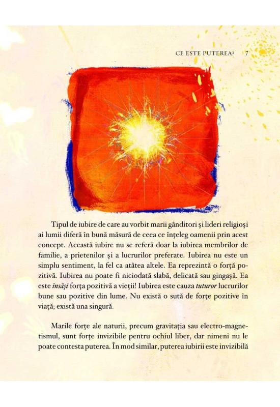 Reducere de pret Puterea - Destinul tău este să duci o viață extraordinară!