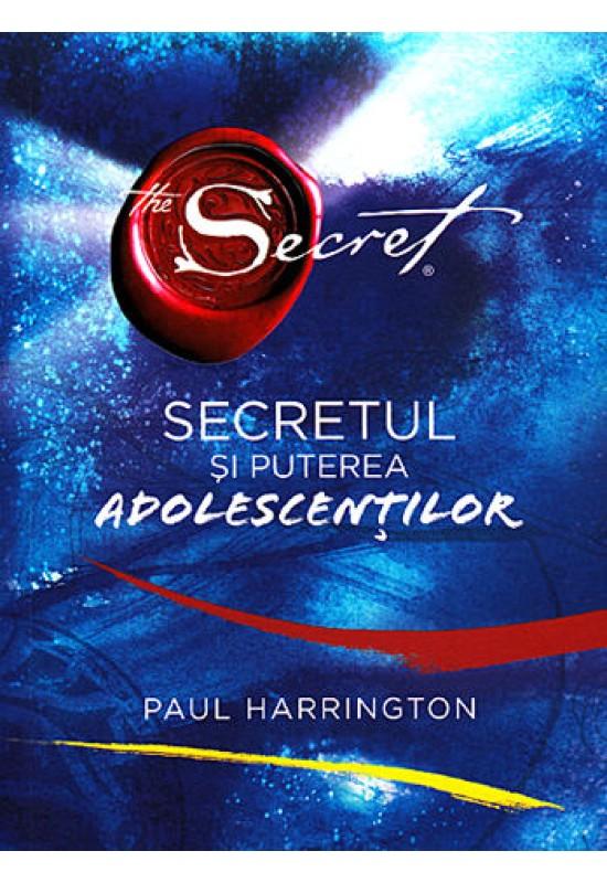 Secretul și puterea adolescenților