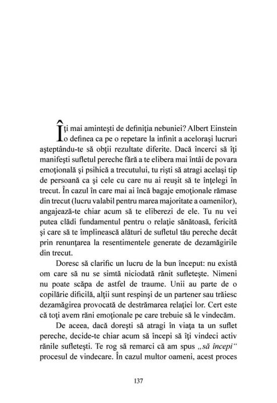 Reducere de pret Secretul sufletului pereche - Arielle Ford
