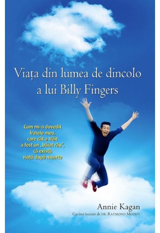 Reducere de pret Viața din lumea de dincolo a lui Billy Fingers