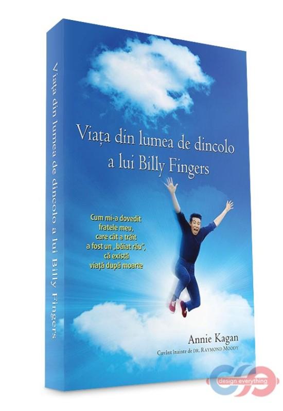 Viața din lumea de dincolo a lui Billy Fingers