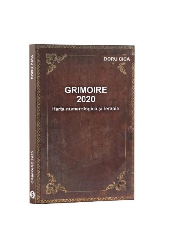 GRIMOIRE 2020 - Astrele predispun, dar nu dispun