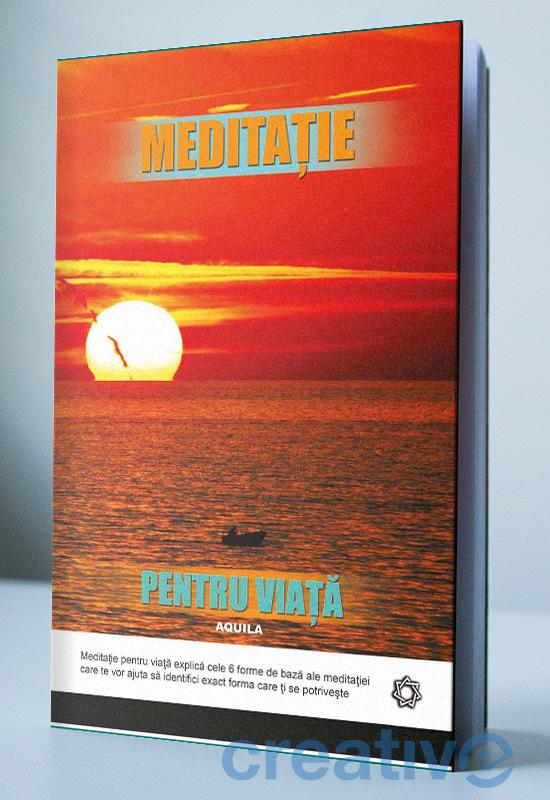 Meditație pentru viață