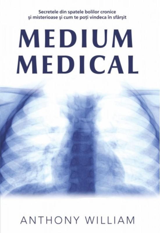 Vindecare Spirituală - Medium medical