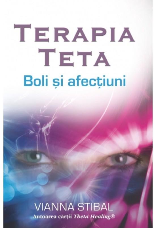 Reducere de pret Terapia Teta – Boli și afecțiuni