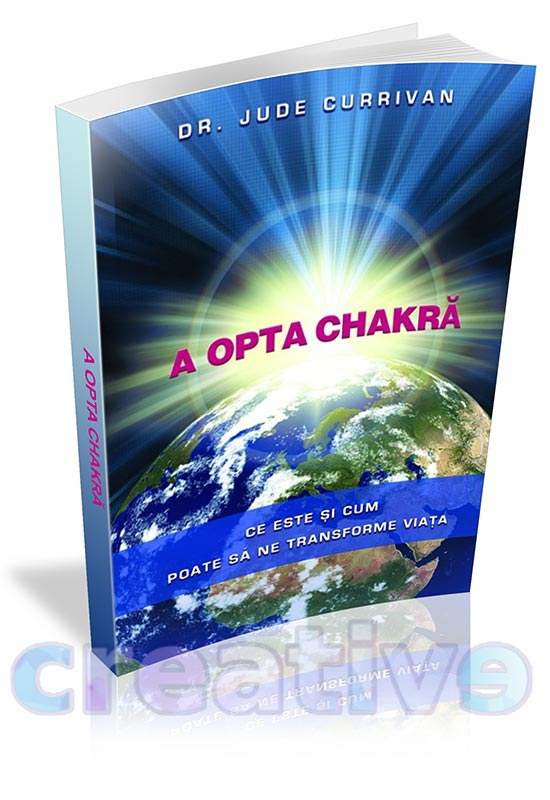 A opta chakră: Ce este și cum poate să ne transforme viața