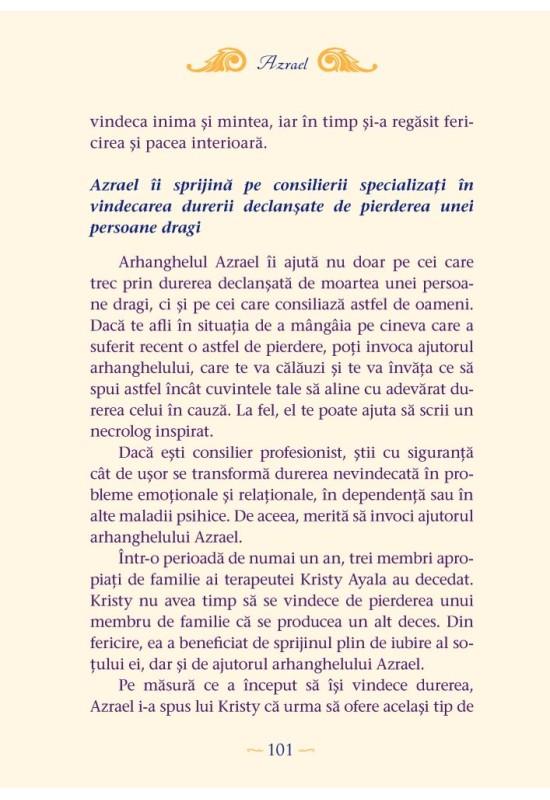 Reducere de pret Arhangheli 101 - Doreen Virtue