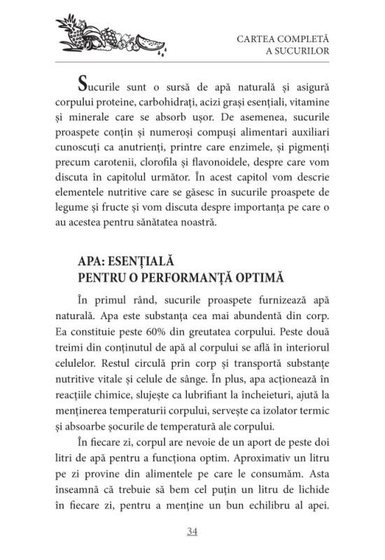 Reducere de pret Cartea completă a sucurilor - Michael T. Murray