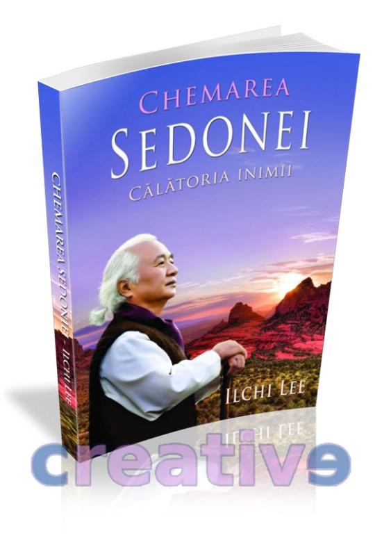 Chemarea Sedonei - Călătoria inimii: Un ghid indispensabil pentru toți călătorii spirituali