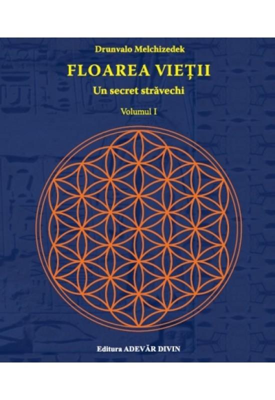 Reducere de pret Floarea vieții, volumul I