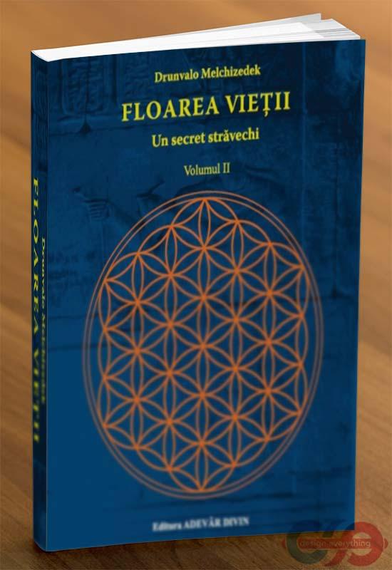 Floarea vieții, volumul II
