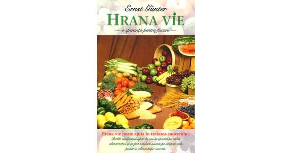 Hrana Vie Ernest Gunther Ebook
