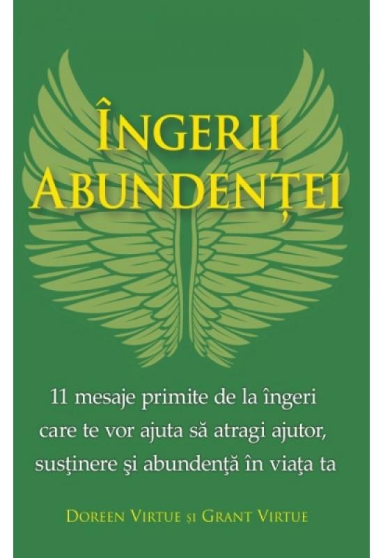 Reducere de pret Îngerii abundenței