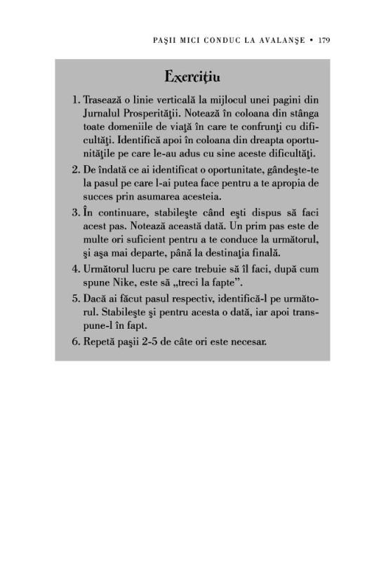 Reducere de pret Lecții de viață pentru mai buna înțelegere și aplicare a Legii Atracției