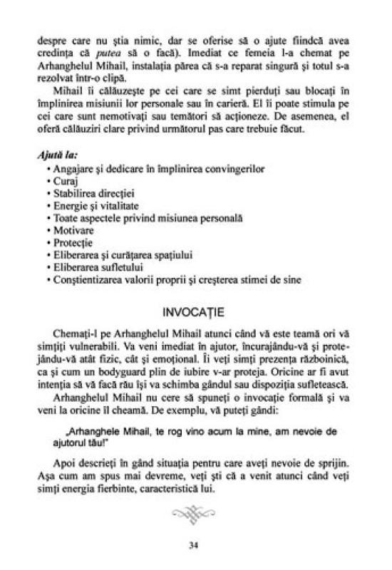 Reducere de pret Arhangheli și maeștri înălțați - Doreen Virtue