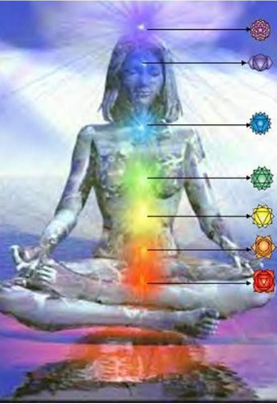 Reducere de pret Atingerea cuantică - Puterea de a vindeca