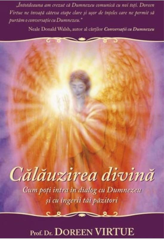 Călăuzirea Divină - Doreen Virtue