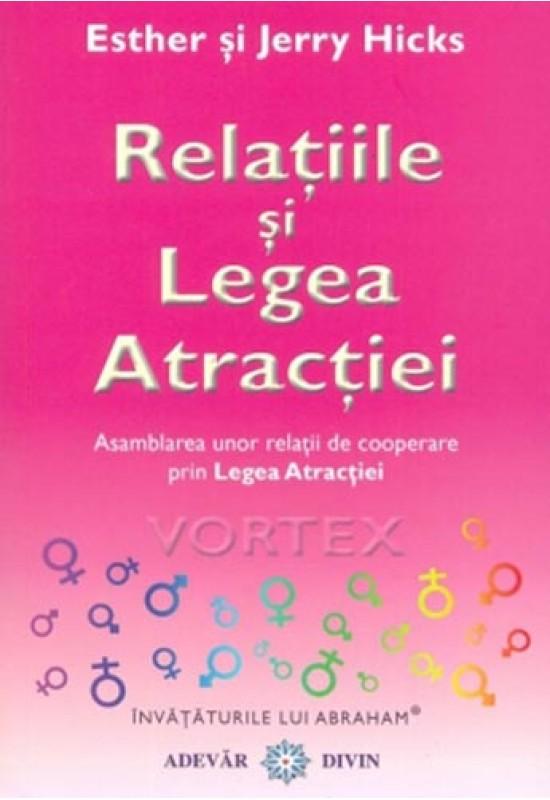 Relațiile și Legea Atracției - VORTEX